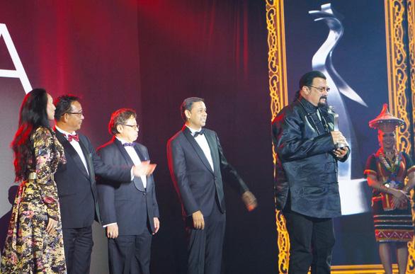 Song Lang đoạt giải kịch bản ở Liên hoan và giải thưởng điện ảnh quốc tế ASEAN - Ảnh 2.