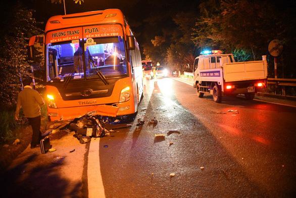 20 người chết do tai nạn giao thông trong ngày nghỉ lễ thứ 2 - Ảnh 1.