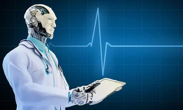 Nhật Bản dùng trí tuệ nhân tạo tư vấn sức khỏe cho người dân - Ảnh 1.