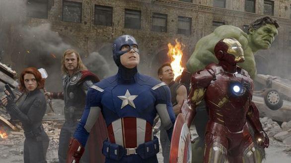 10 phim hay nhất của vũ trụ điện ảnh Marvel - Ảnh 7.