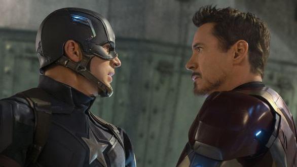 10 phim hay nhất của vũ trụ điện ảnh Marvel - Ảnh 8.