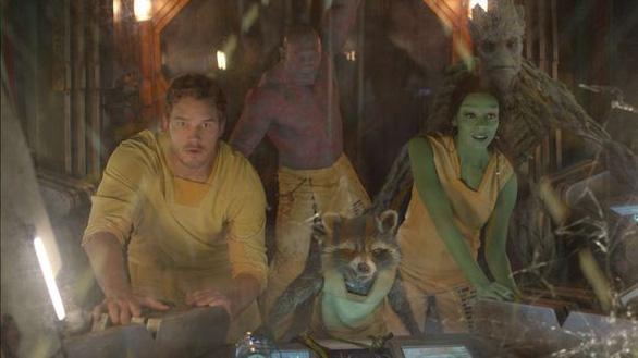 10 phim hay nhất của vũ trụ điện ảnh Marvel - Ảnh 10.
