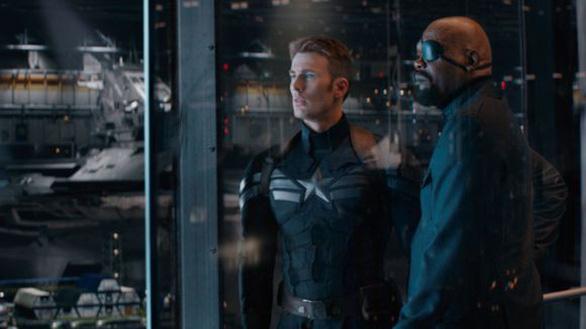 10 phim hay nhất của vũ trụ điện ảnh Marvel - Ảnh 11.