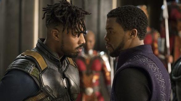 10 phim hay nhất của vũ trụ điện ảnh Marvel - Ảnh 6.