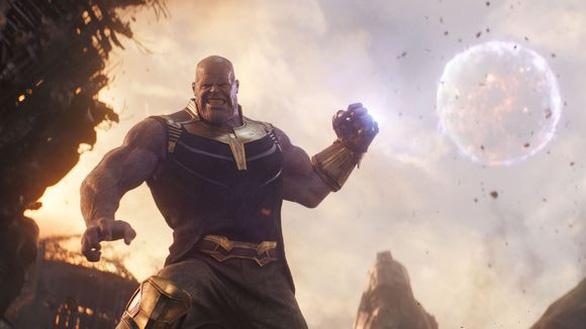 10 phim hay nhất của vũ trụ điện ảnh Marvel - Ảnh 5.