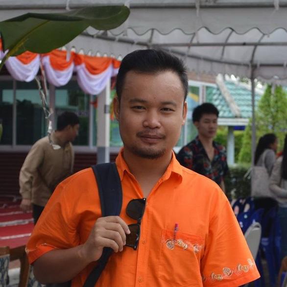 Người nước ngoài ở Việt Nam chia sẻ lý do ưu tiên dùng hàng nội - Ảnh 7.