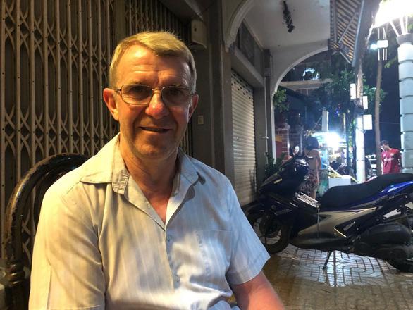 Người nước ngoài ở Việt Nam chia sẻ lý do ưu tiên dùng hàng nội - Ảnh 6.