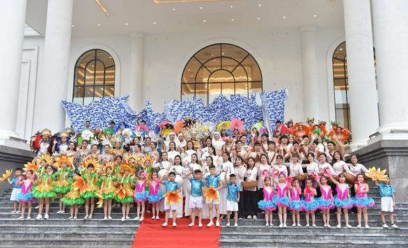 Vũ điệu đường phố nóng bỏng khuấy động Carnaval Hạ Long 2019 - Ảnh 14.