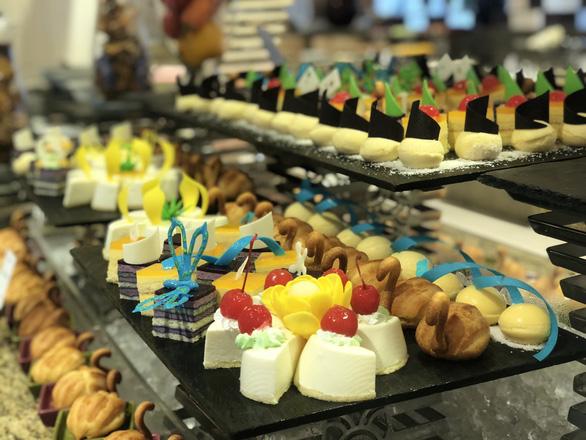 FLC Hotels & Resorts đón hàng ngàn lượt khách ngày đầu nghỉ lễ - Ảnh 3.