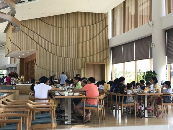 FLC Hotels & Resorts đón hàng ngàn lượt khách ngày đầu nghỉ lễ - Ảnh 4.