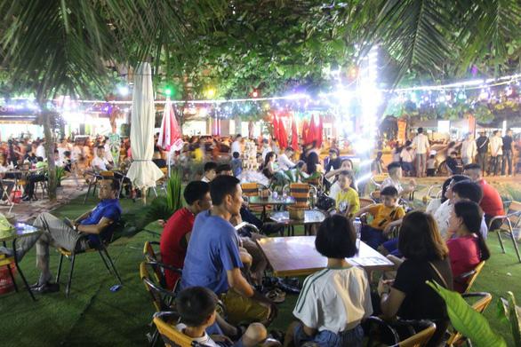 FLC Hotels & Resorts đón hàng ngàn lượt khách ngày đầu nghỉ lễ - Ảnh 5.