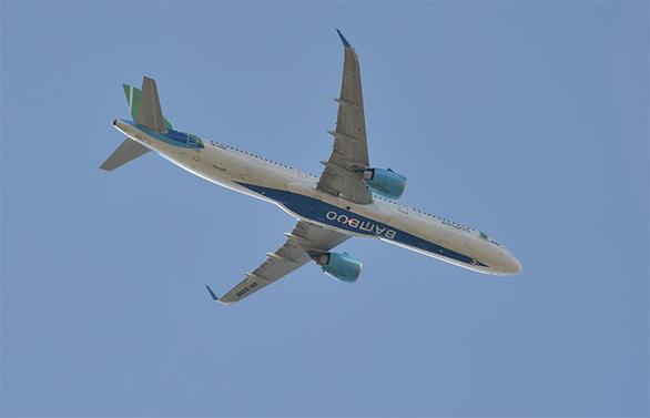 Bamboo Airways đưa những vị khách đầu tiên đến Nhật Bản - Ảnh 7.