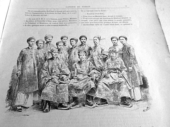 Trương Minh Ký - Nhà văn viết chữ quốc ngữ đầu tiên - Ảnh 4.