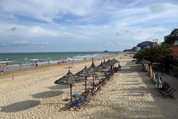 Ngột ngạt những bãi biển rác bao vây tứ bề - Ảnh 5.