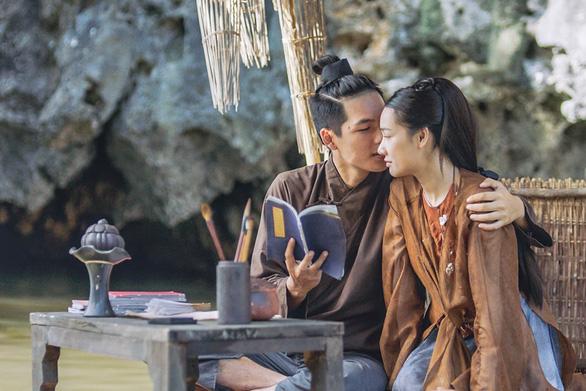 Song Lang, Trạng Quỳnh dự giải Cánh Diều 2019 - Ảnh 3.