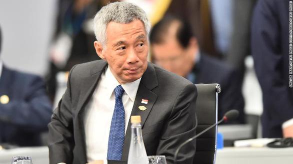 Singapore muốn bỏ tù lên đến 10 năm người tung tin giả - Ảnh 1.