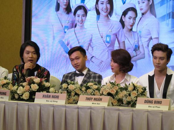 Gương mặt Hàn tham gia phim Việt vì yêu quý ông Park Hang Seo - Ảnh 4.