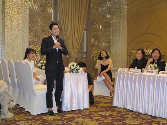 Gương mặt Hàn tham gia phim Việt vì yêu quý ông Park Hang Seo - Ảnh 2.