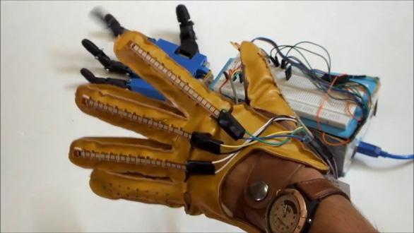 Những người trẻ thông minh nhất thế giới - Kỳ 5: Nhà khoa học robot trẻ nhất Saudi Arabia - Ảnh 4.