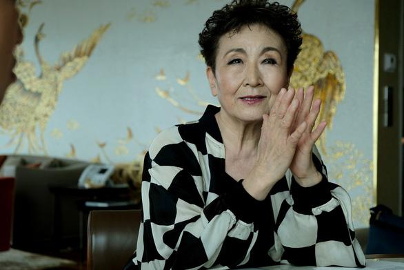 Tokiko Kato: Tôi sẽ chuyển lời Nhật cho Hạ trắng - Ảnh 2.