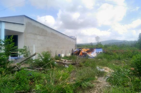 Điều tra vụ ẩu đả khiến 1 người chết, 5 người bị thương ở Phú Quốc - Ảnh 1.