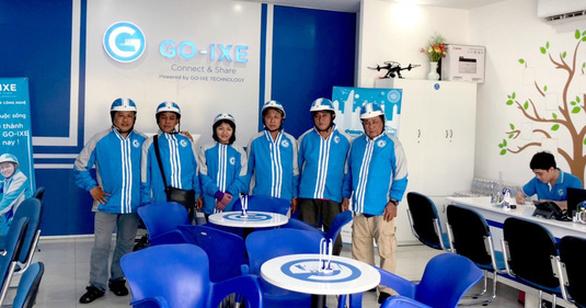 Go-ixe và khát vọng lấy lại thị phần Việt - Ảnh 2.
