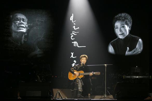 Tokiko Kato: Tôi sẽ chuyển lời Nhật cho Hạ trắng - Ảnh 1.