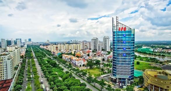 Xử lý trách nhiệm sai phạm Công ty Tân Thuận trước 30-7 - Ảnh 1.