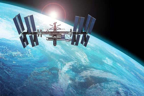 Trạm không gian quốc tế bị đe dọa do Ấn Độ bắn hạ vệ tinh - Ảnh 3.
