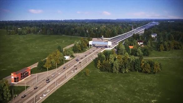 Khởi công xây tuyến cao tốc Vân Đồn - Móng Cái 11.000 tỉ - Ảnh 2.
