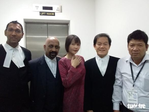 Gia đình Đoàn Thị Hương vui mừng mong ngày con trở về - Ảnh 3.