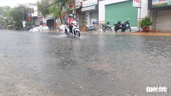 An Giang, Cần Thơ đã có mưa giải nhiệt - Ảnh 3.