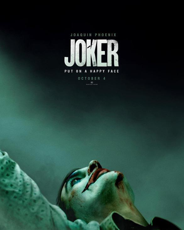 Joker, It: Chapter 2... gây chú ý khi giới thiệu tại Cinemacon 2019 - Ảnh 1.