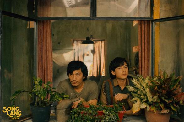 Song Lang, Trạng Quỳnh dự giải Cánh Diều 2019 - Ảnh 2.