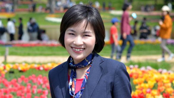 Nguyễn Thị Thu