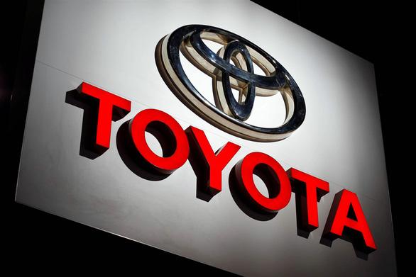 Nước cờ lạ của Toyota khi cho không bằng sáng chế xe hybrid - Ảnh 1.