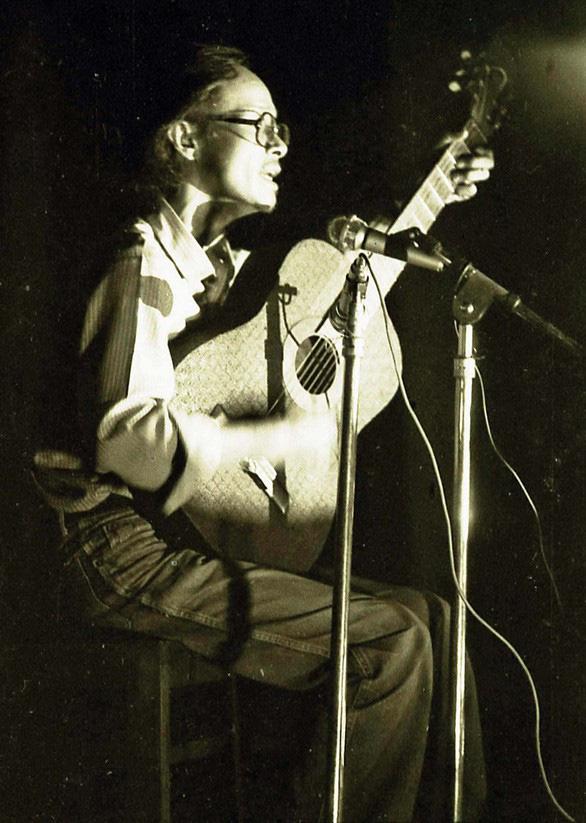 Huế tìm khu đất thích hợp đặt mộ phần nhạc sĩ Trịnh Công Sơn - Ảnh 1.