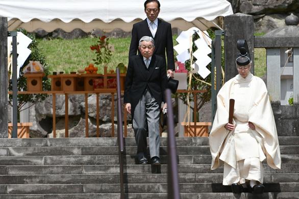 Nhật hoàng Akihito sẽ làm gì sau khi thoái vị? - Ảnh 4.