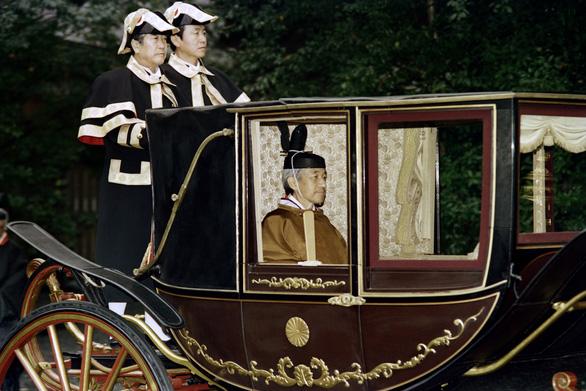 Nhật hoàng Akihito sẽ làm gì sau khi thoái vị? - Ảnh 2.