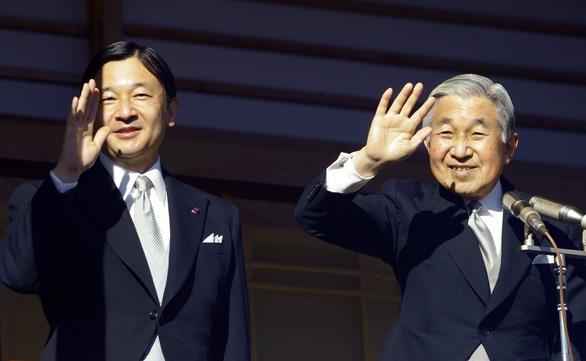 Nhật hoàng Akihito sẽ làm gì sau khi thoái vị? - Ảnh 3.