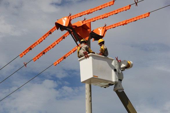 Giá điện bình quân thông báo tăng 8,36%, cuối cùng là bao nhiêu? - Ảnh 1.