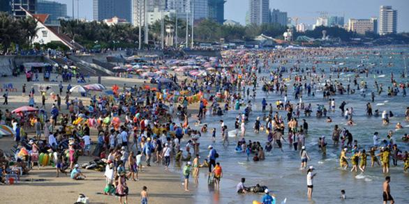10 loại bệnh mùa hè cần tránh - Ảnh 1.