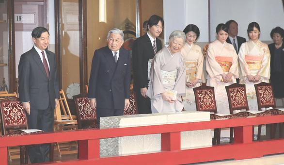 Nhật hoàng Akihito sẽ làm gì sau khi thoái vị? - Ảnh 6.