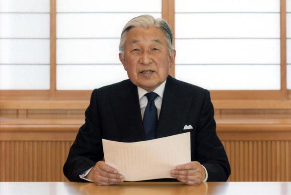 Nhật hoàng Akihito sẽ làm gì sau khi thoái vị? - Ảnh 1.