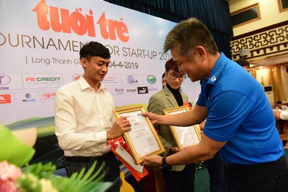 Giải Tuổi Trẻ Golf Tournament For Start-Up 2019 sẽ được tổ chức thường niên - Ảnh 8.