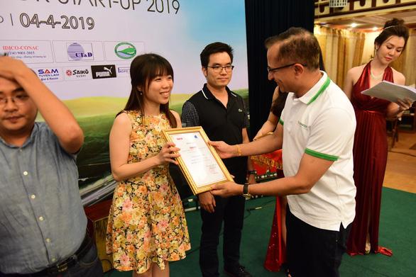 Giải Tuổi Trẻ Golf Tournament For Start-Up 2019 sẽ được tổ chức thường niên - Ảnh 7.