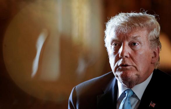 FBI điều tra người phụ nữ Trung Quốc đột nhập khu nghỉ dưỡng của ông Trump - Ảnh 1.
