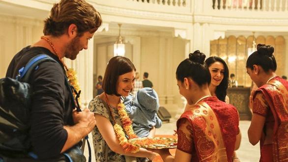 Chân thực một thảm kịch Hotel Mumbai - Ảnh 3.