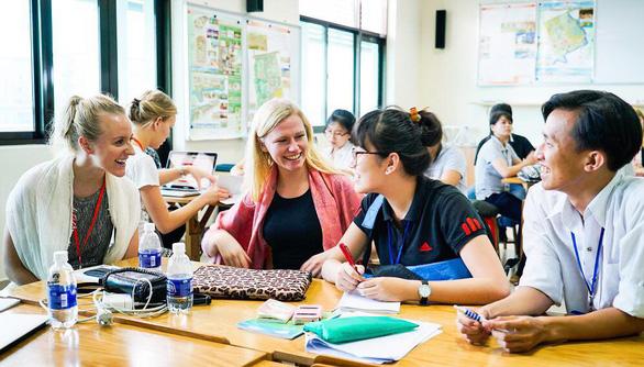 Tôn Đức Thắng: Đại học Việt Nam đầu tiên lọt vào bảng xếp hạng THE - Ảnh 1.