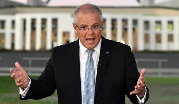 Lãnh đạo hãng công nghệ không xóa nội dung độc hại có thể đi tù ở Úc - Ảnh 1.